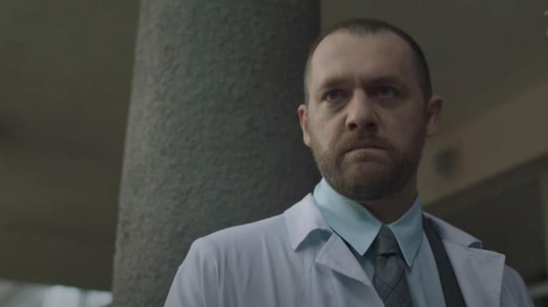 Трейлер сериала «Доктор Преображенский» (2020)